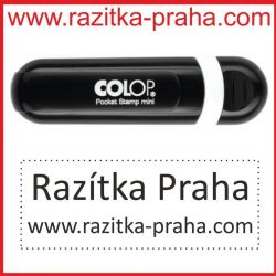 Razítko Colop Mini Pocket Stamp